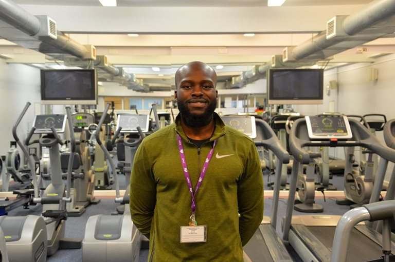 Staff Spotlight: Meet our Fitness and Enrichment Supervisor